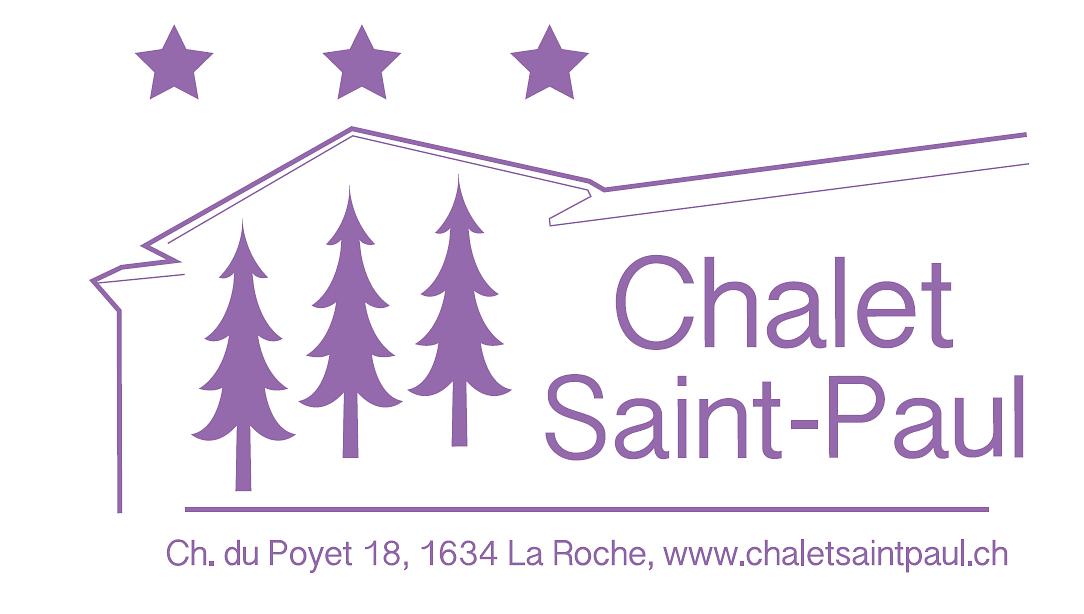 Chalet St-Paul