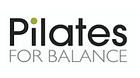 Pilates for Balance logo