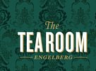 The Tea Room logo