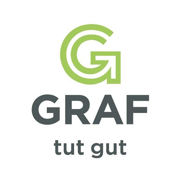 GRAF tut gut