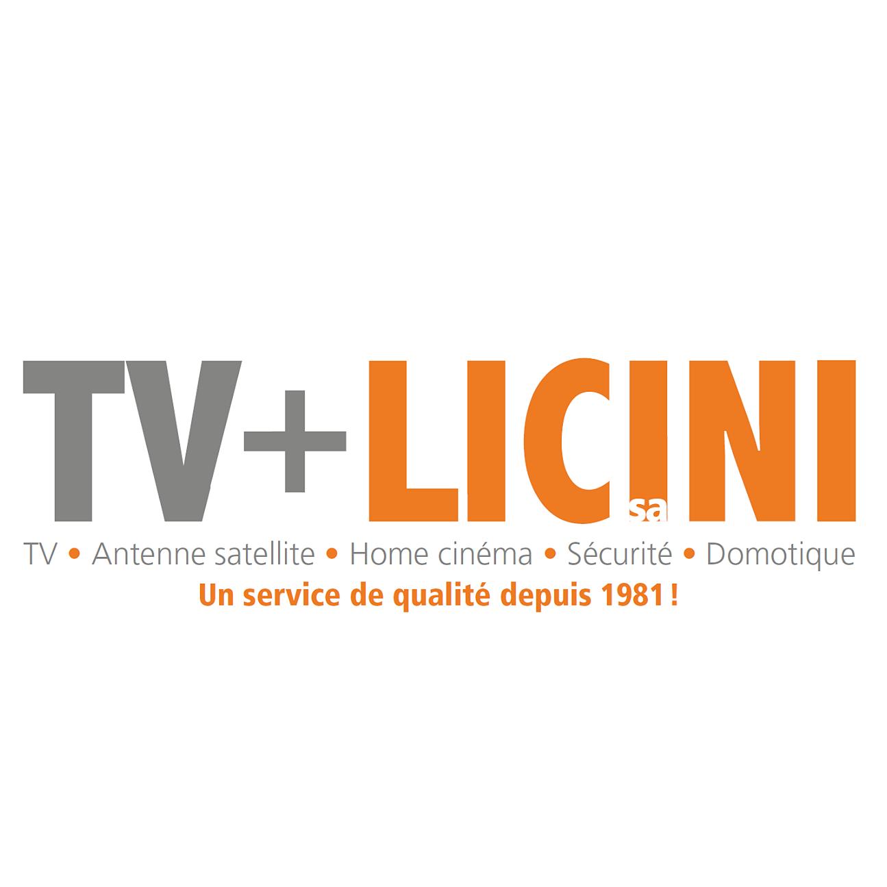 Licini TV SA