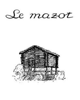 Le Mazot
