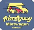 friendlyway mietwagen logo