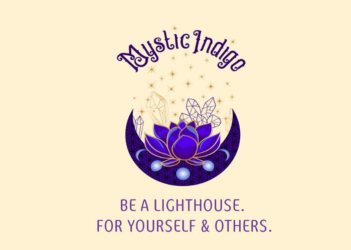 Mystic Indigo