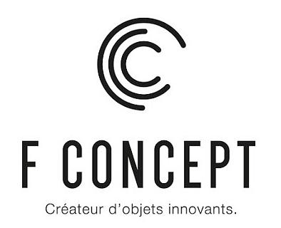 F-Concept Lionel Bernard