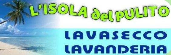 LAVANDERIA L'ISOLA DEL PULITO