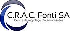 C.R.A.C. FONTI SA