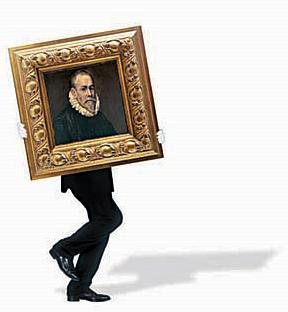 Art Conservation Thomas Becker