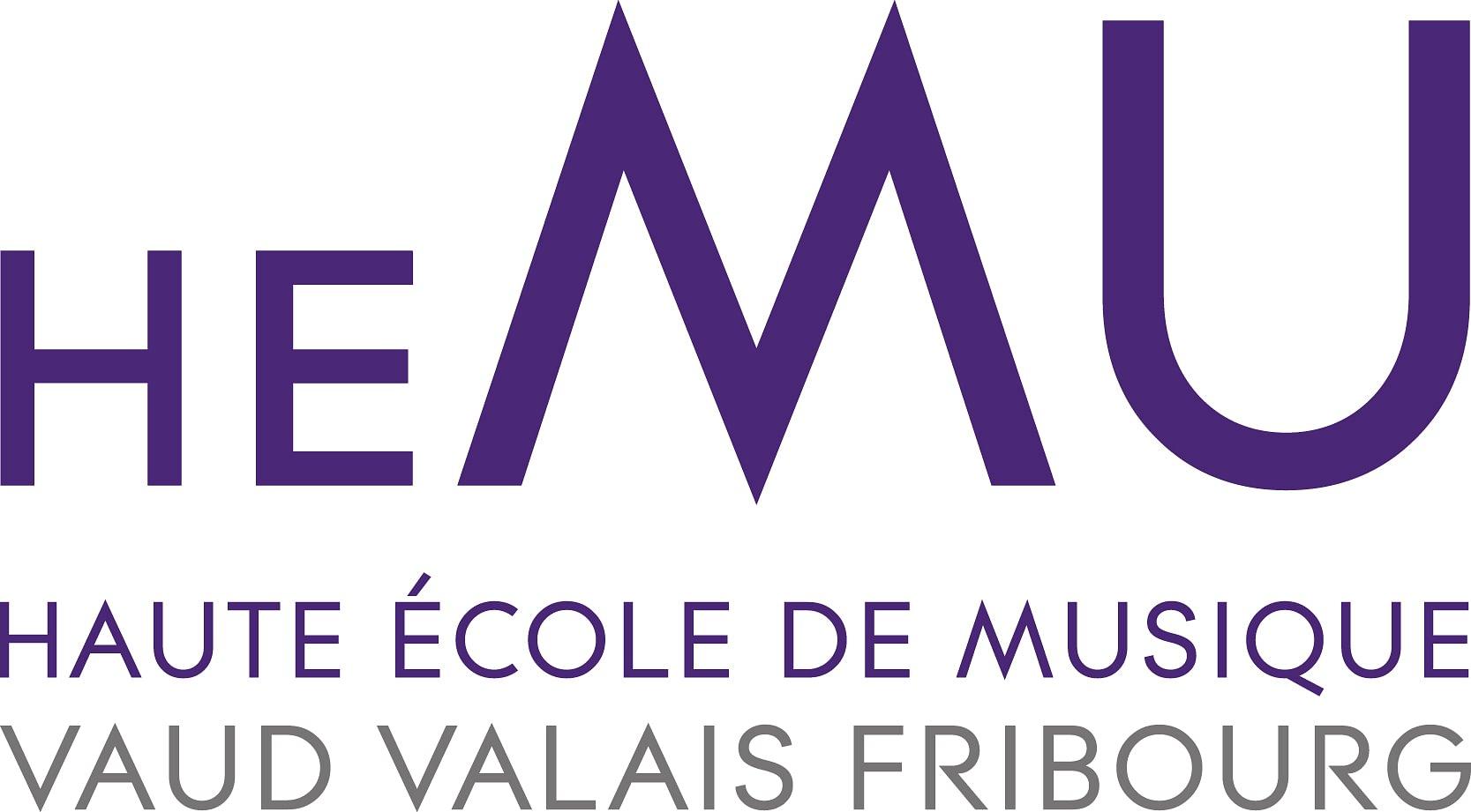 HEMU – Haute  École de Musique