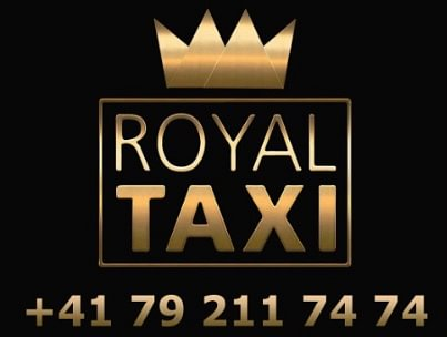 Royal Taxi Luzern