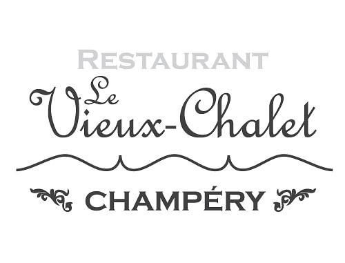 Café-Restaurant Le Vieux-Chalet