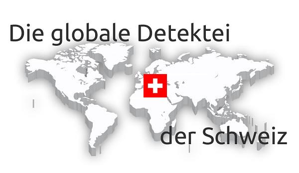 Detektivbüro für Wirtschaft & Kriminalistik