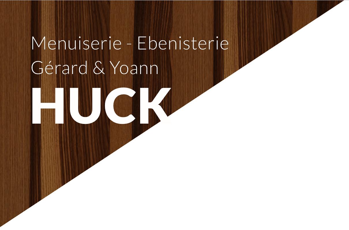 Menuiserie-Ebénisterie Gérard Huck Sàrl