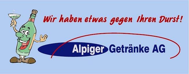 Alpiger Getränke AG