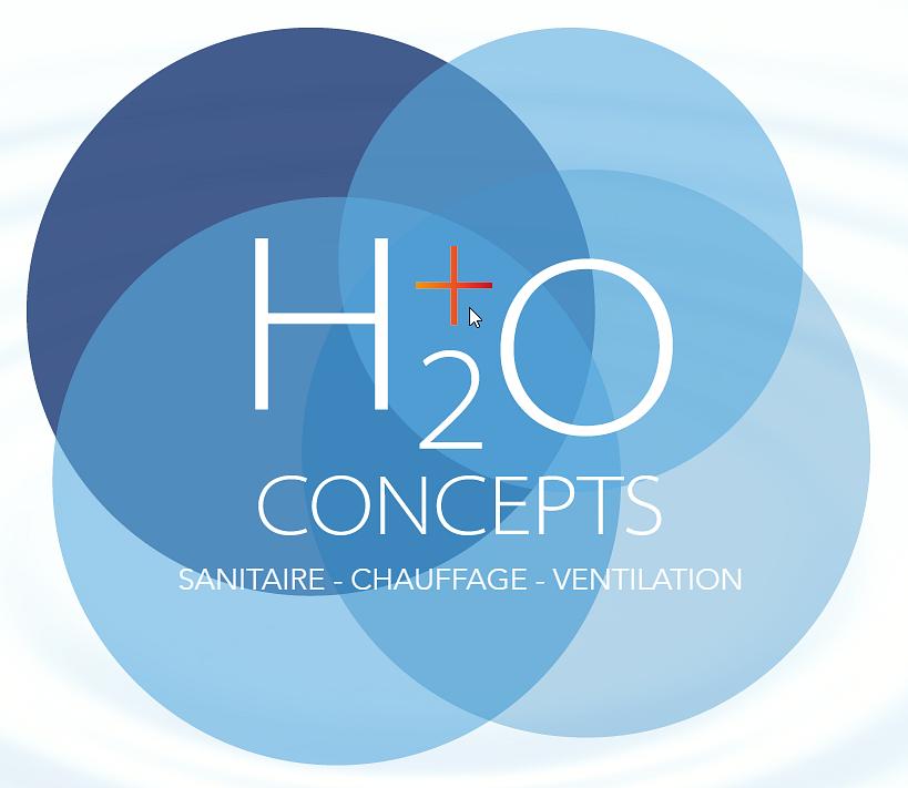 H+2O Concepts SA