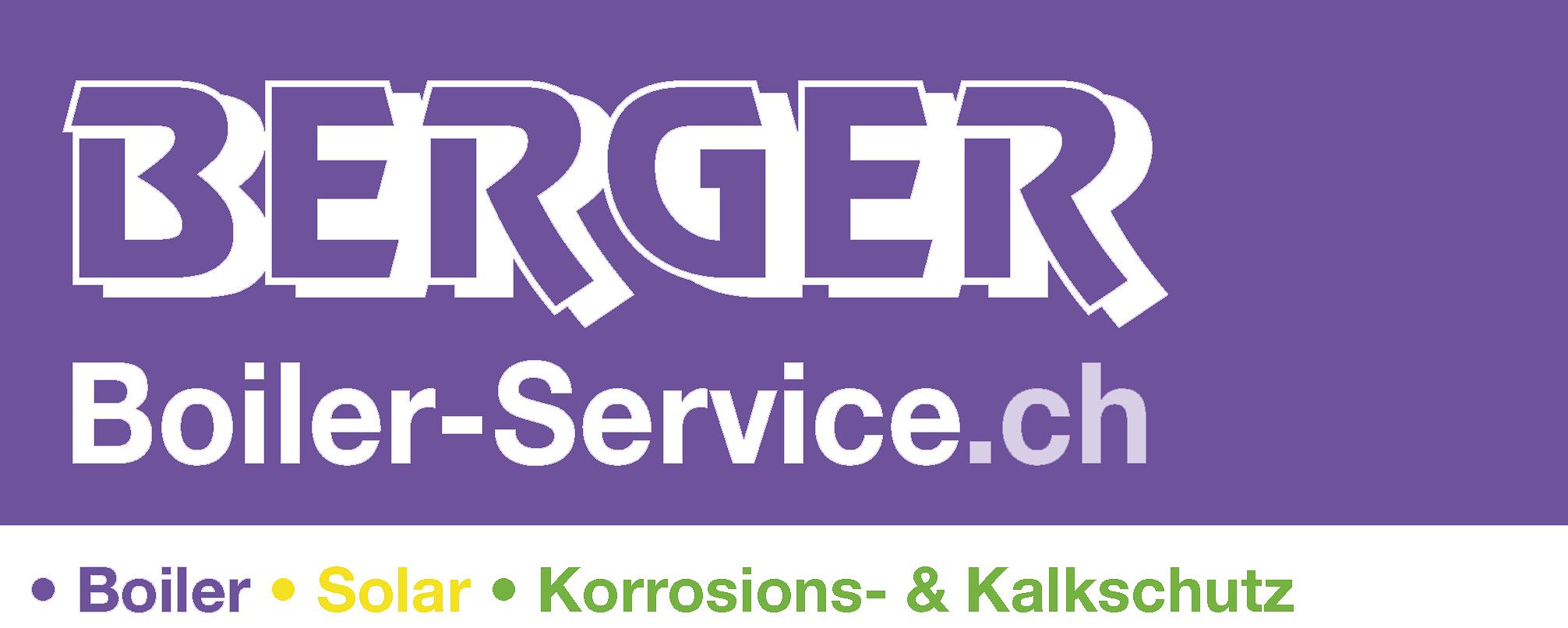 Berger Boiler-Service AG