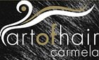 Art of Hair Carmela Mancuso logo