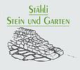 Stein und Garten