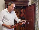 Atelier für Geigenbau Hefti