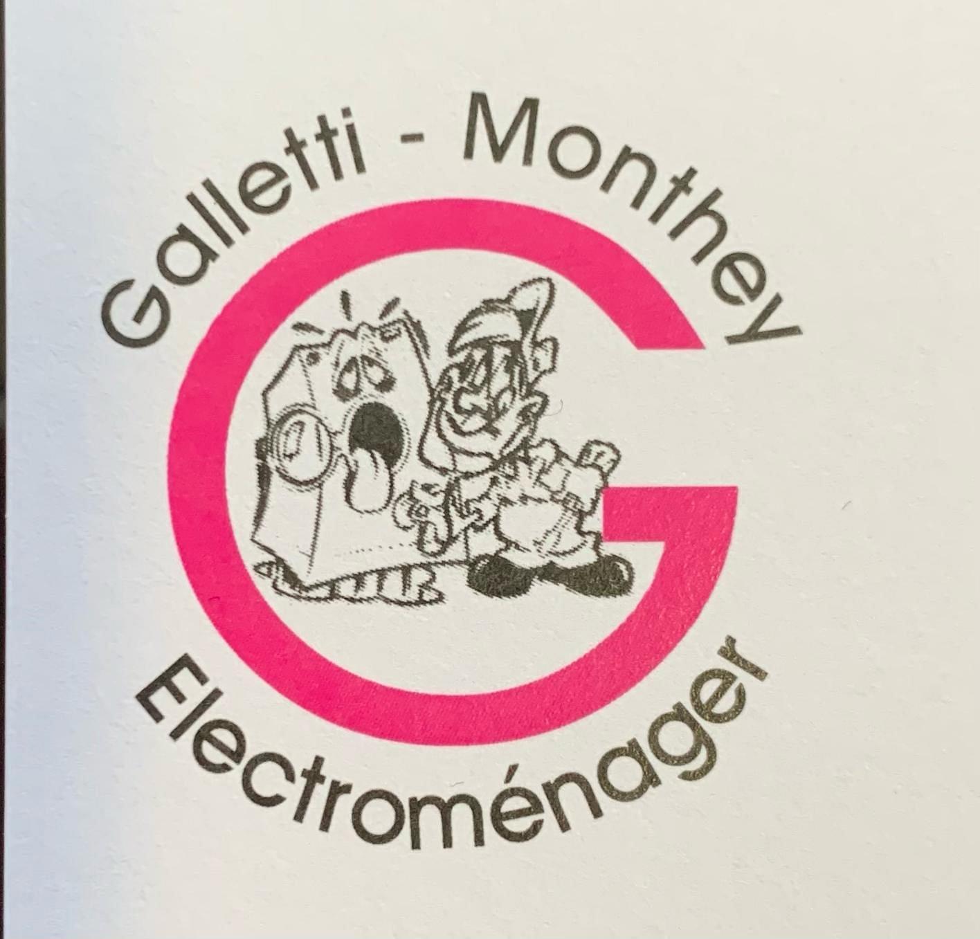 Galletti Electroménager Sàrl