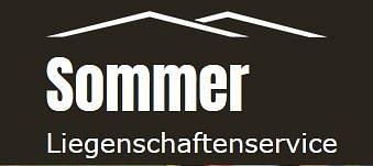 Sommer Liegenschaftenservice