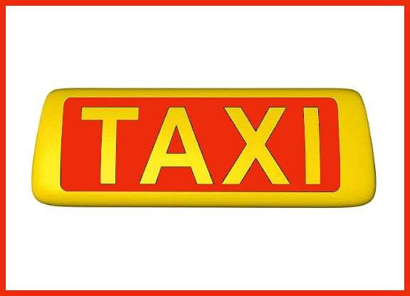 Aargovia Taxi GmbH