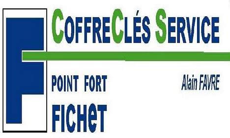 Coffre Clés Service