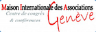 Maison Internationale des Associations logo