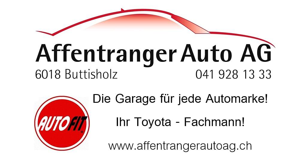 Affentranger Auto AG