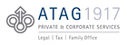 ATAG Private & Corporate Services AG logo