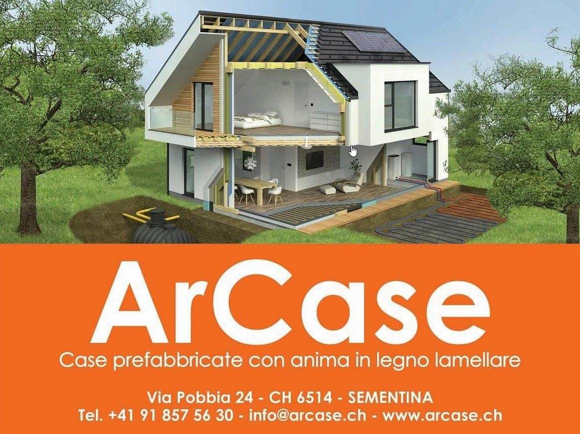 ARCASE Sagl