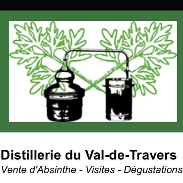 Distillerie du Val-de-Travers Christophe Racine