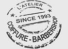 L'Atelier Coiffure Barber Shop