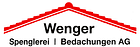 Wenger Bedachungen AG