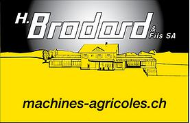 Brodard H. & Fils SA
