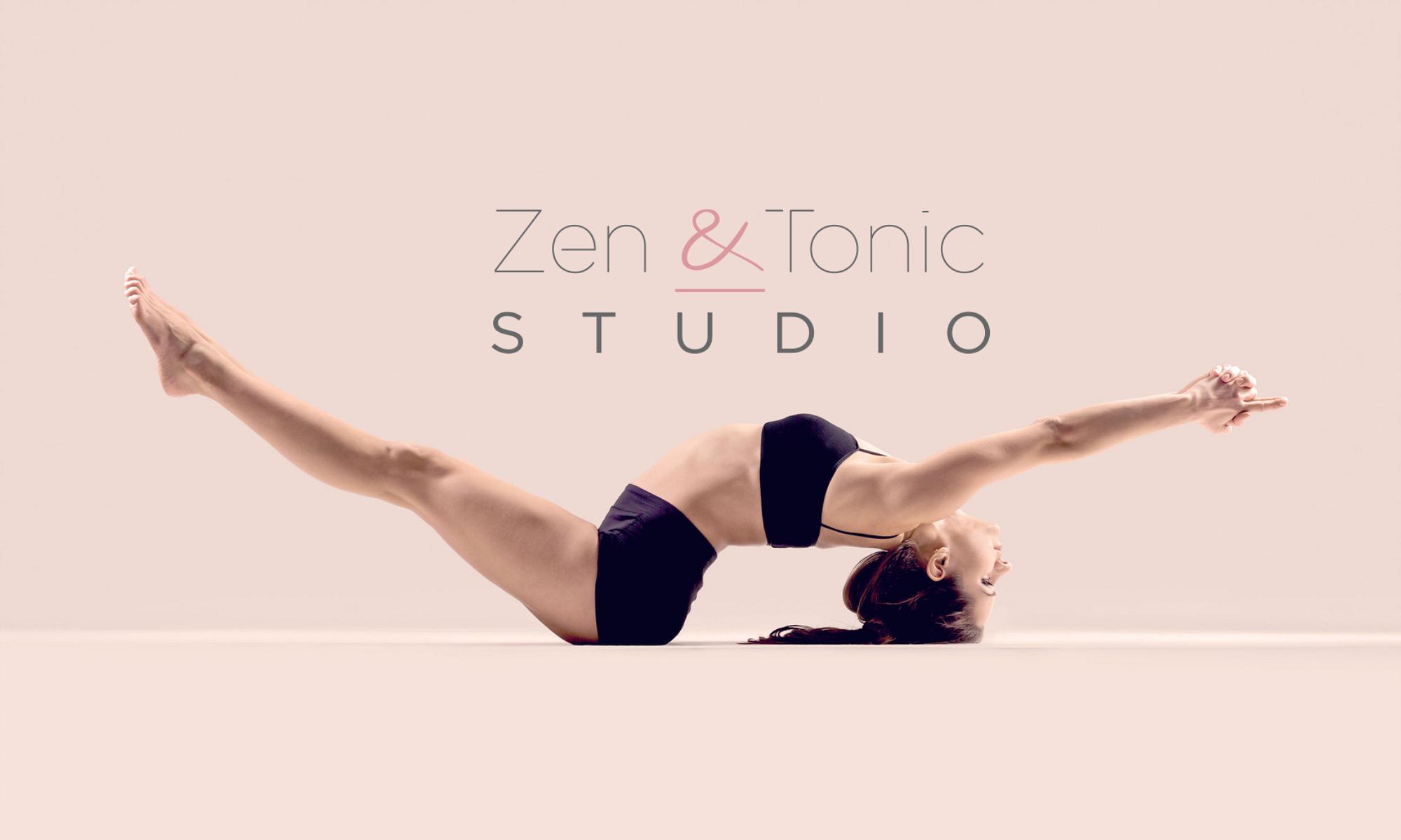 Zen & Tonic Studio