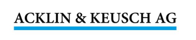 Acklin & Keusch AG