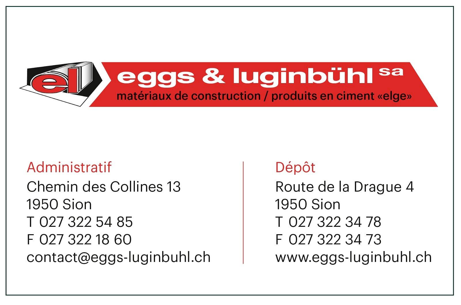 Eggs & Luginbühl SA