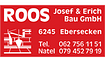 Roos Josef & Erich Bau GmbH