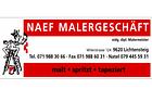 Naef Malergeschäft