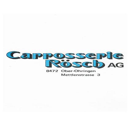 Carrosserie Rösch AG