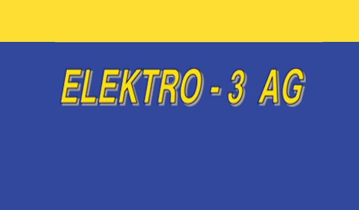 ELEKTRO-3 AG