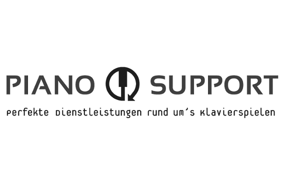 PIANO-SUPPORT GmbH
