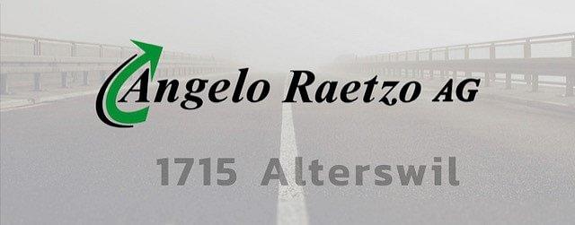 Angelo Raetzo AG