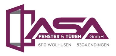 ASA Fenster & Türen GmbH