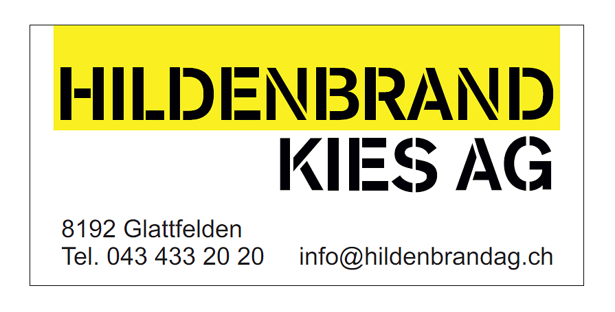 Hildenbrand Kies AG