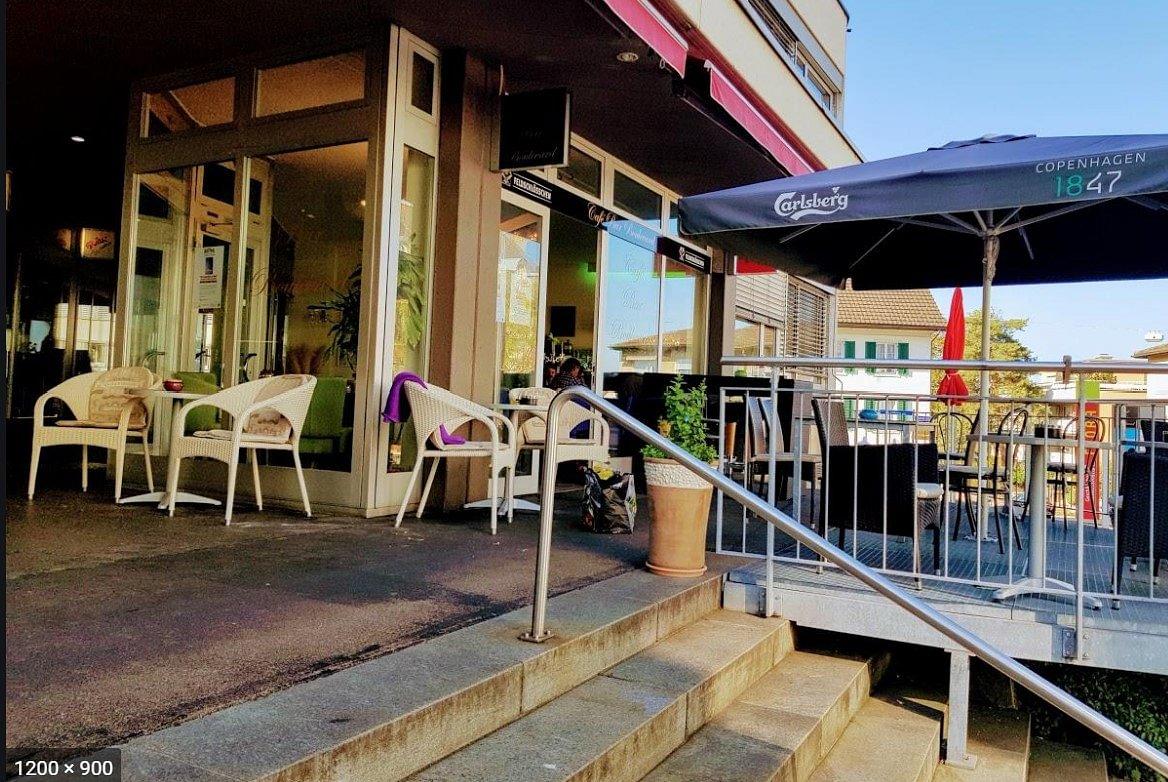 Café Bar Boulevard