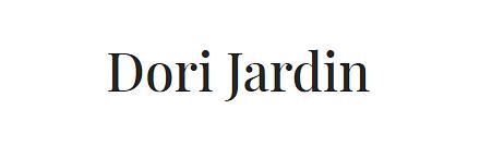 Dori Jardins Sàrl