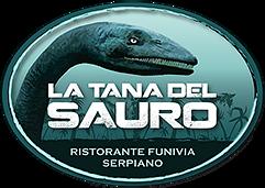 LA TANA DEL SAURO - Ristorante Funivia Serpiano