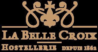 La Belle Croix Hôtel-Brasserie- Restaurant